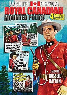Royal Canadian Mounted Police  4 Features Collection