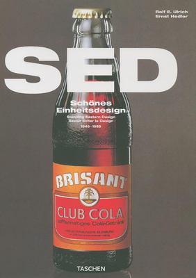 SED Design: 1949-1989 9783836508360