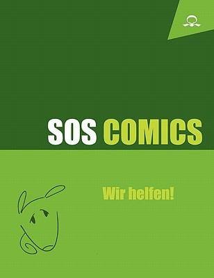SOS Comics 9783833430619