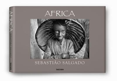 Sabastiao Salgado: Africa 9783836523431