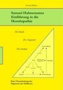 Samuel Hahnemanns Einfhrung in Die Homopathie 9783837059366