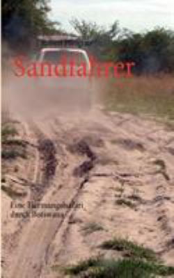 Sandfahrer 9783837083088