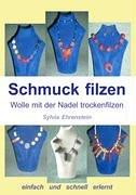 Schmuck Filzen
