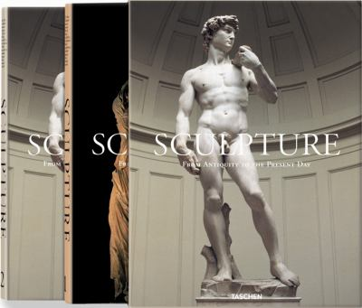 Sculpture: From Antiquity to Present Day 9783836523936