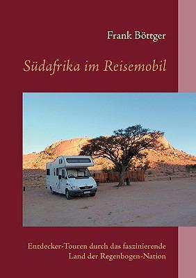 Sdafrika Im Reisemobil 9783839155776