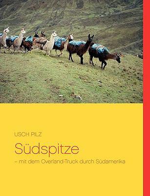 Sdspitze 9783837049206
