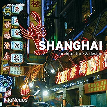 Shanghai Architecture & Design 9783832790233