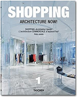 Shopping Architecture Now! 9783836517386