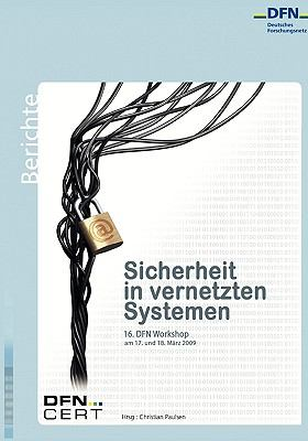 Sicherheit in Vernetzten Systemen 9783837033526