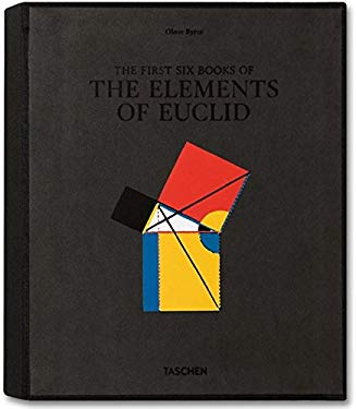 Six Books of Euclid 9783836517751