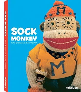 Sock Monkey 9783832792442