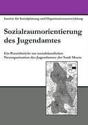 Sozialraumorientierung Des Jugendamtes 9783833433191