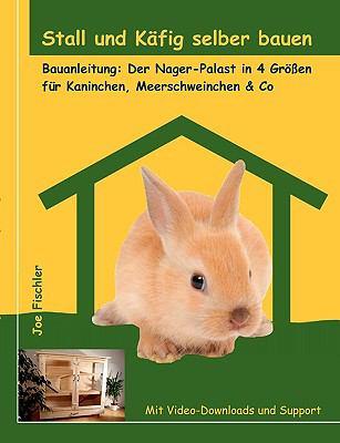 Stall Und Kfig Selber Bauen 9783837040005