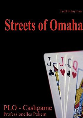 Streets of Omaha 9783839189085