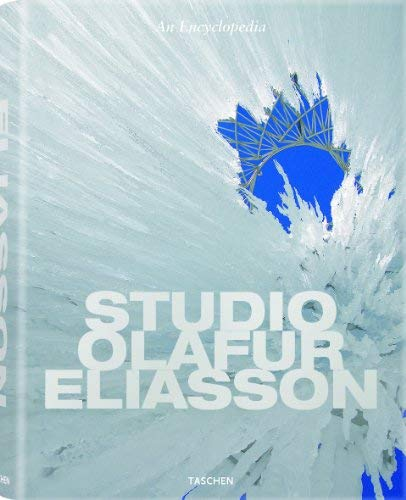 Studio Olafur Eliasson 9783836527279