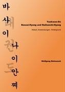 Taekwon-Do Bassai-Hyong Und Naihanchi-Hyong 9783837029277