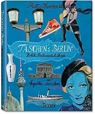 Taschen's Berlin 9783836511209
