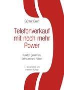 Telefonverkauf Mit Noch Mehr Power 9783833441745