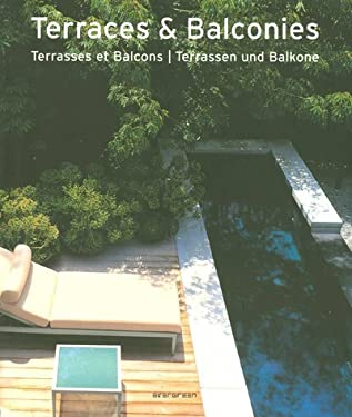 Terraces and Balconies 9783836503952