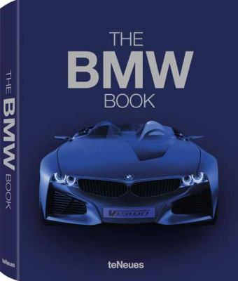 The BMW Book 9783832796167