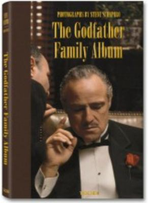 The Godfather Family Album 9783836524308