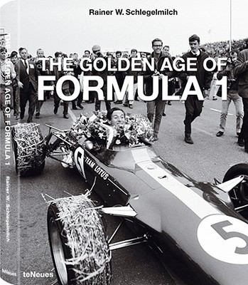 The Golden Age of Formula 1 9783832794361