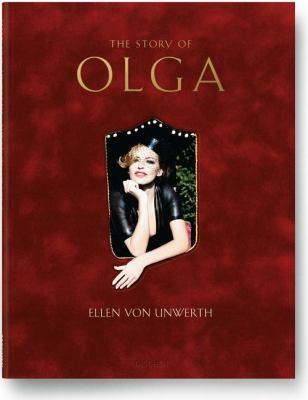 The Passion of Olga