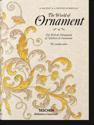 The World of Ornament 9783836540070