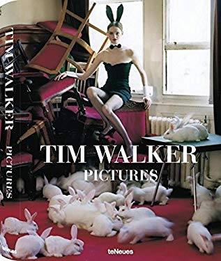 Tim Walker Pictures 9783832792459