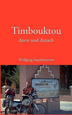 Timbouktou Davor Und Danach 9783833453472
