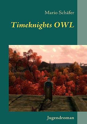 Timeknights Owl 9783837044713