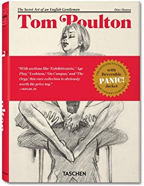 Tom Poulton: The Secret Art of an English Gentleman 9783836534840