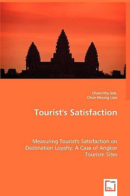 destination satisfaction and tourism Eu tourism statistics cover various aspects: spain was the most common tourism destination in the eu for non it argued that more competitive tourism supply and sustainable destinations would help raise tourist satisfaction and secure europe's position as the world's leading tourist.