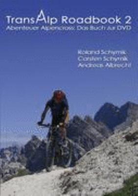 Transalp Roadbook 2 9783833439339