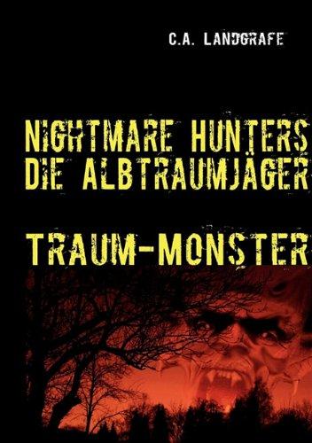 Traum-Monster 9783837066753