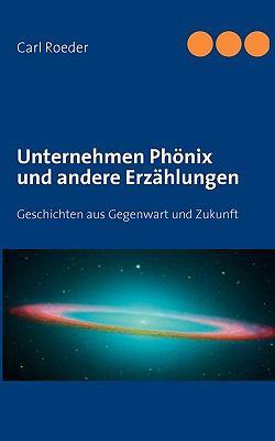 Unternehmen Phnix 9783833497148