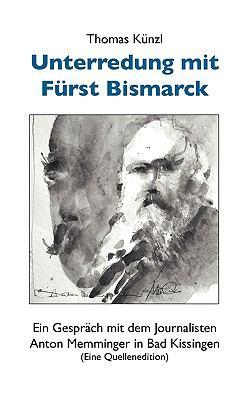 Unterredung Mit Frst Bismarck