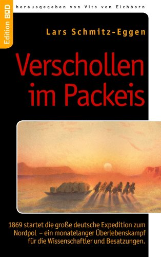 Verschollen Im Packeis 9783833468773