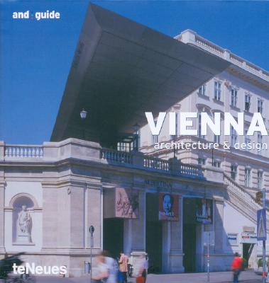Vienna Architecture & Design 9783832790264