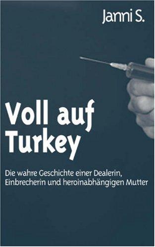 Voll Auf Turkey 9783833408519