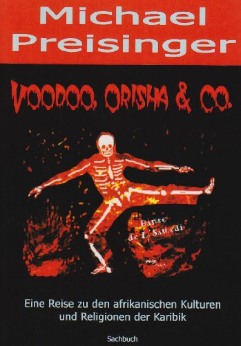 Voodoo, Orisha & Co. 9783833437052