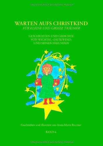 Warten Aufs Christkind, Band 4 9783839174180