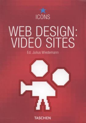 Web Design: Video Sites 9783836504942