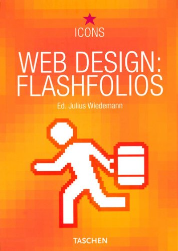 Web Design: Flashfolios 9783836504980