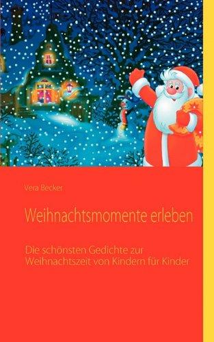 Weihnachtsmomente Erleben 9783839136775