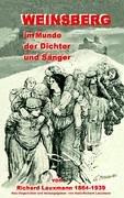 Weinsberg Im Munde Der Dichter Und Sanger 9783833436697