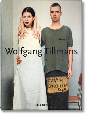 Wolfgang Tillmans 3 Vol. Box 9783836531054