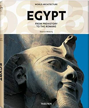World Architecture - Egypt 9783836510301