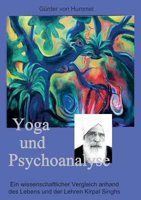 Yoga Und Psychoanalyse 9783833001864