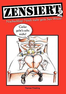 Zensiert! 2